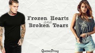 Frozen Hearts And Broken Tears || Wattpad Trailer