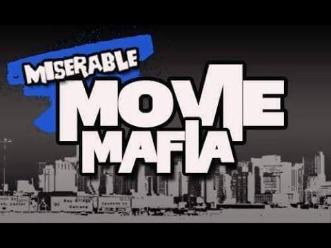 Miserable Movie Mafia Episode #11- Ant-Man