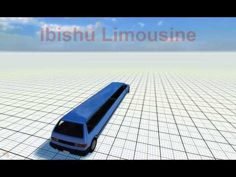 Скачать машины для Beamng Drive - Part 1