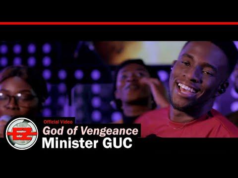 Minister GUC – God of Vengeance
