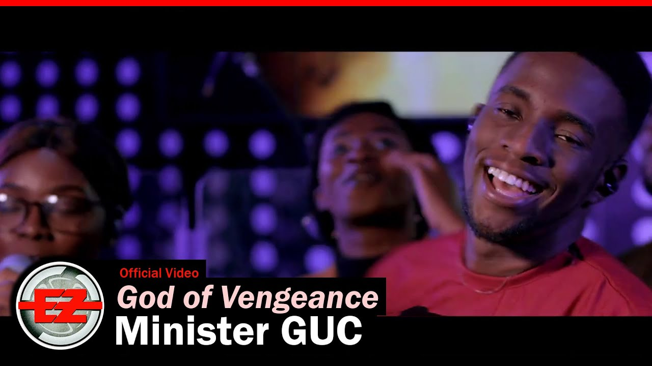 Download Minister GUC - God of Vengeance (Official Video)
