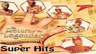 Oriental Brothers International Band - Uwa Ewe Nmeta (Official Audio)