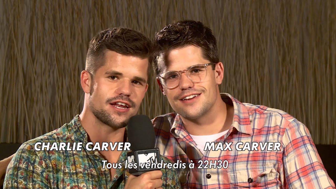Charlie et Max Carver ont un message pour les fans de Teen ...