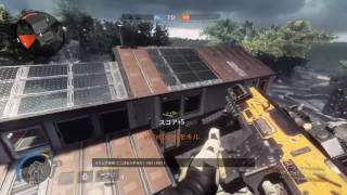 If titanfall was in Japanese..