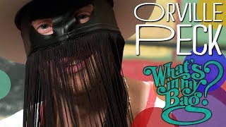 Orville Peck - What's In My Bag?