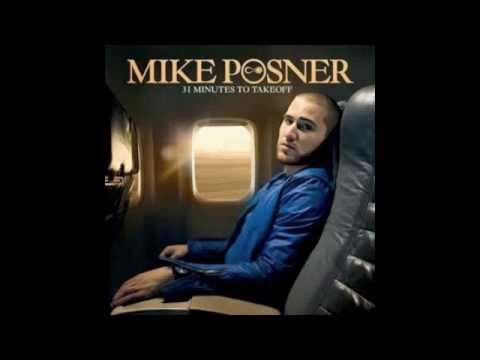 Кліп Mike Posner - Delta 1406
