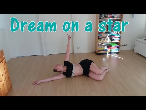 Dream On A Star | Dance solo