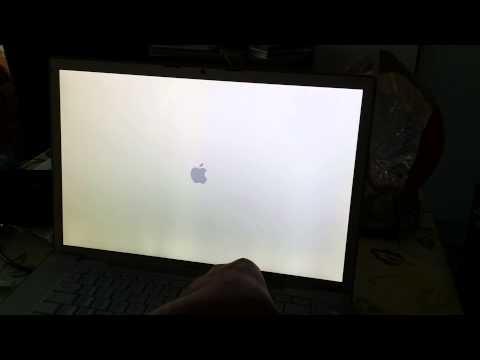 MacBook Pro bloqué !!!???