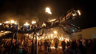 Countdown to Burning Man 2015 : Steampunk Masquerade