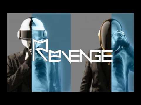 Daft Punk Prime time of your life (REVENGE REMIX)