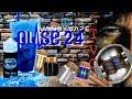 Pulse 24 BF RDA From Vandy Vape & Tony B w Build & Wick On TVC Mp3