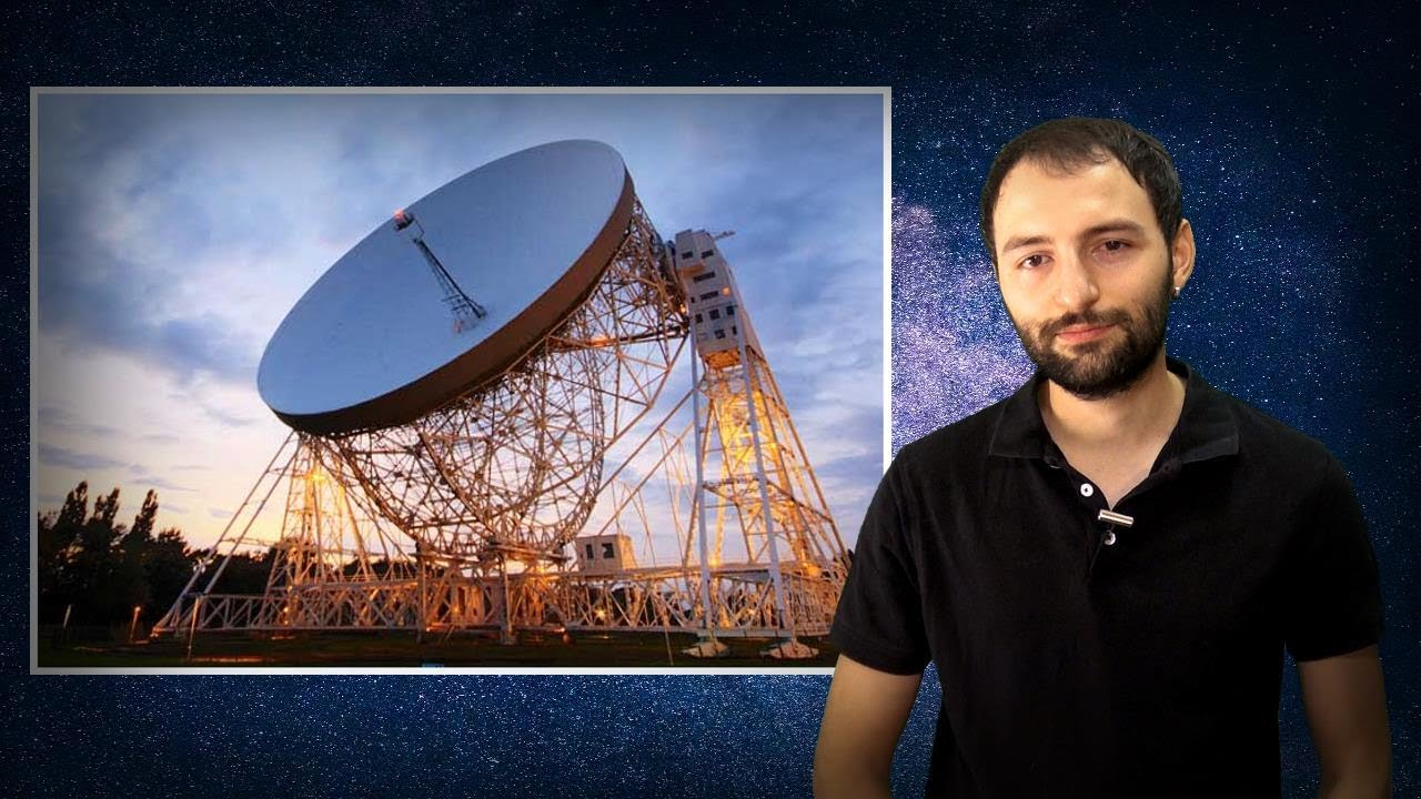 ALERTA MUNDIAL misteriosa señal viene del espacio cada 157 días