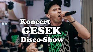 Disco Polo - GESEK - Koncert na WESELU (Prezent dla Młodej Pary)
