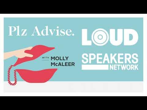 Molly McAleer's Plz Advise: Male Lena Dunham feat Alec Ledd a.k.a. Alaa Khaled