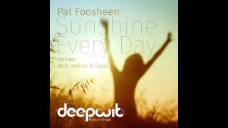 Sunshine Every Day (Original Mix)