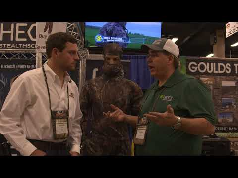 HECS | New Turkey Hunting Gear | Mossy Oak At NWTF 2018