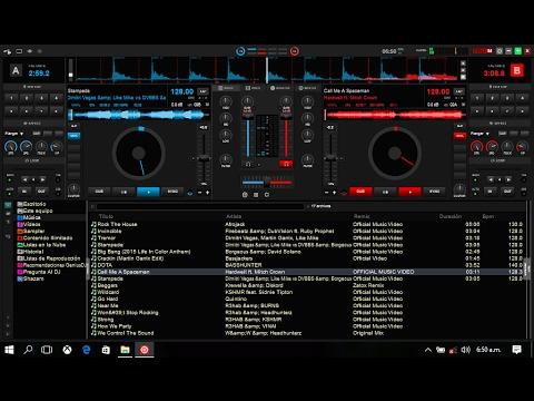 virtual dj pro full