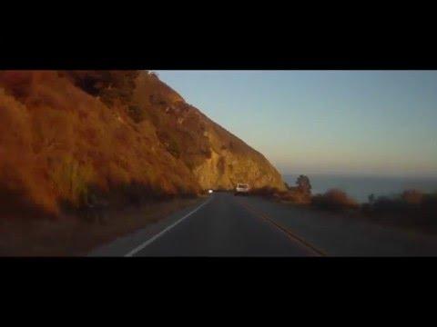 Race To Big Sur (Shot using Contour Action Camera)
