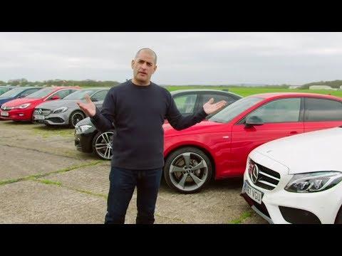 Chris Harris' (FAST) Car Buying Advice | Top Gear: Series 26