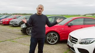 Chris Harris' (FAST) Car Buying Advice | Top Gear: Series 26