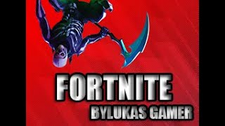 Fortnite en directo | Bylukas gamer