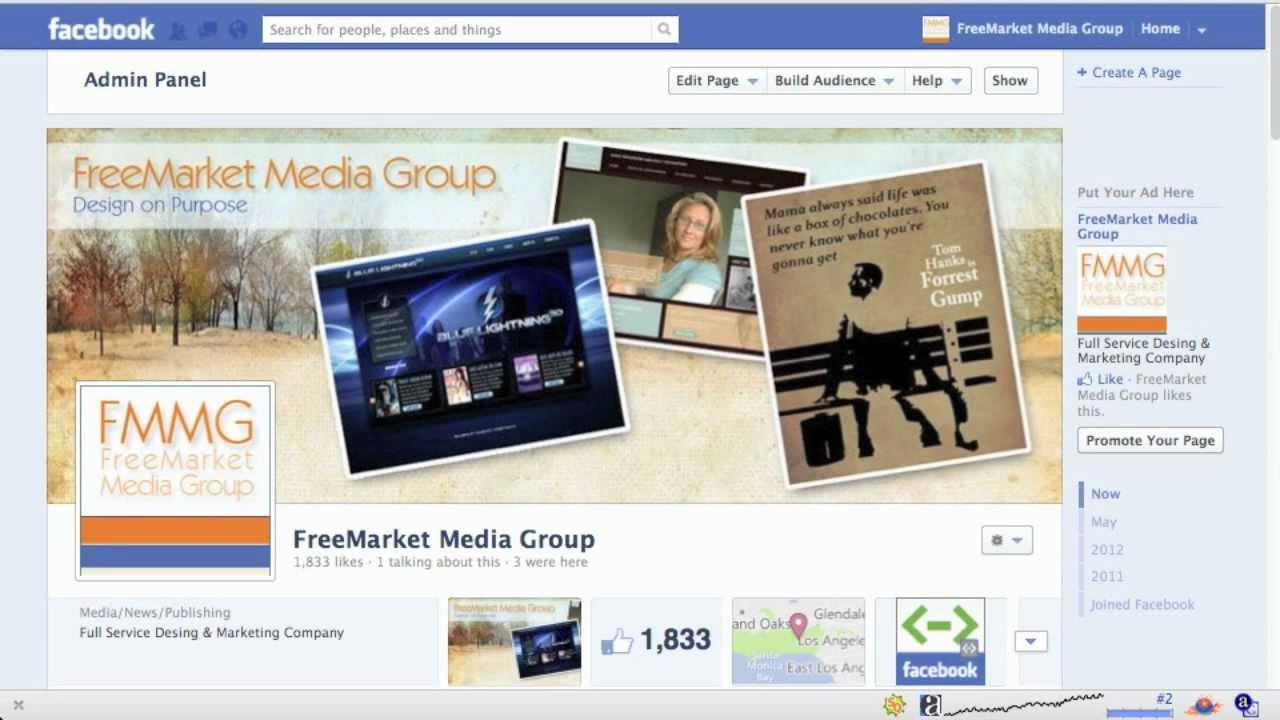 how to create a poll in facebook fan page
