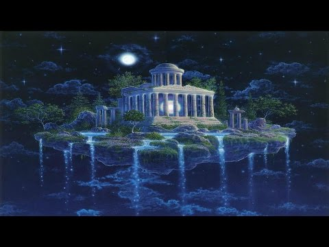 Ancient Greek Music - Greek Temple