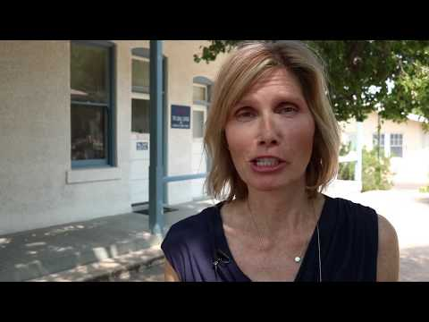 Andrea Gerlak Climate Services in Africa: Udall Center vlog #5