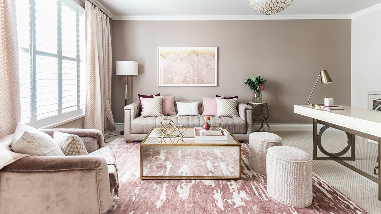 Interior Design 4 Tips To Create A Sophisticated Home