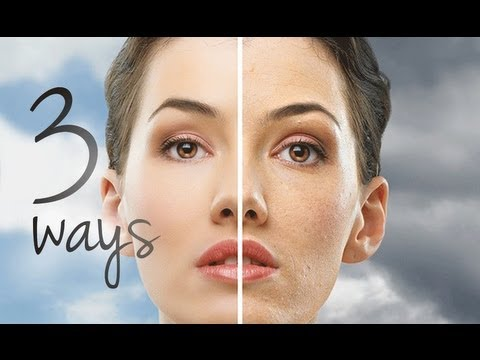 THREE THINGS THAT REALLY WORK FOR YOUR SKIN (ACNE, WRINKLES, SUN DAMAGE, HEALTHY SKIN)
