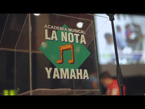 Teaser - Concierto Academia Musical La Nota Yamaha