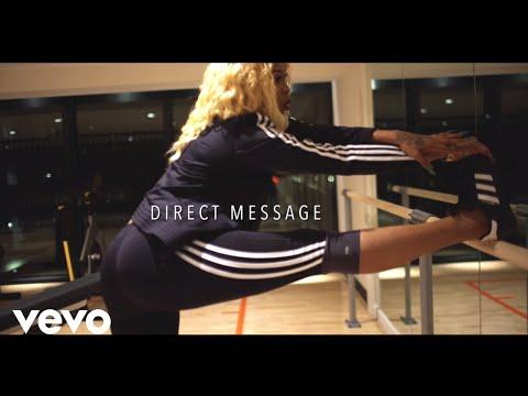 STARFACE - Direct Message [All Up Inna Mi DM] ft. Facebook Hero