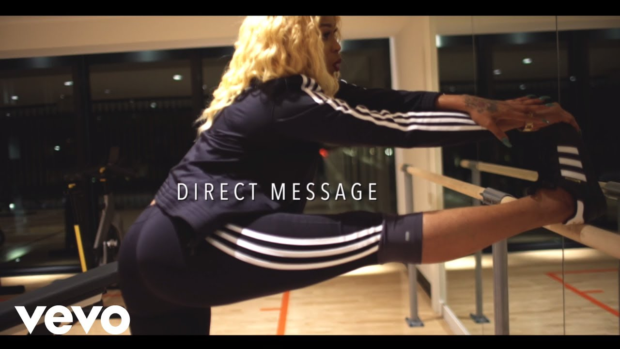 Starface Ft. Facebook Hero - Direct Message (All Up Inna