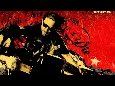 SONS OF ANARCHY - The Best Of SEASON 1 Songs: The Forest Rangers, The Black Keys