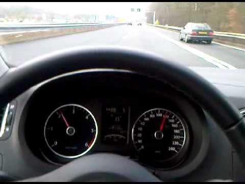 Polo 1.2 TDI Bluemotion Cruising