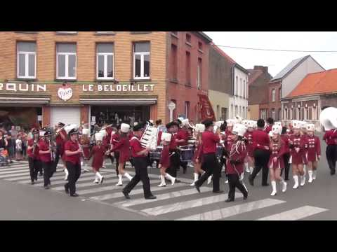 Royale fanfare communale Huissignies
