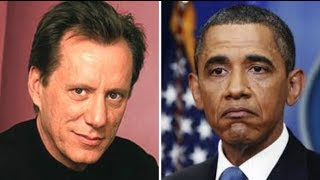 Will James Woods Work Again After Criticizing Obama? | The Rubin Report