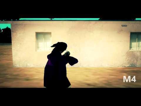 Weapon Sounds For GTA:SA (GENRL)