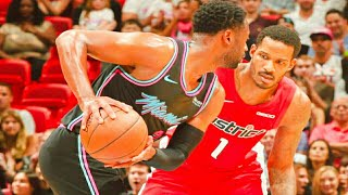 Miami Heat vs Washington Wizards Full Game Highlights |1/4/2019