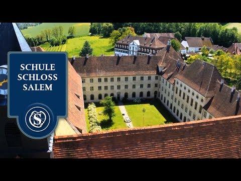 Schule Schloss Salem - Leben im Internat