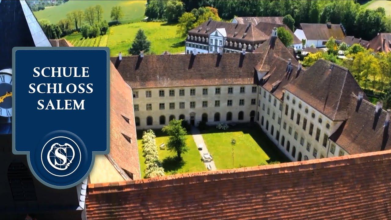 Leben im Internat - Schule Schloss Salem - YouTube