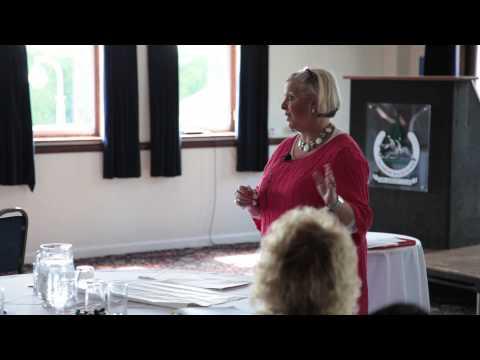 SDBE Headteacher Hope Conference - Judith Finney Restorative Justice Talk