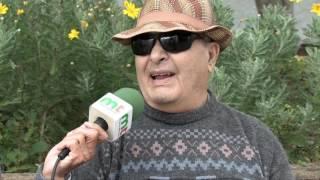 Con el Templete a rastro - Juan Cabrera y Candelaria - 300