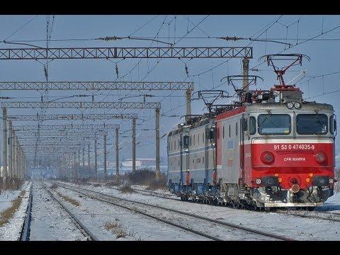 M300, Winter Trains