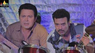Dawat E Shaadi | Hindi Latest Movie Comedy Scenes | Saleem Pheku and Aziz Naser in Pub