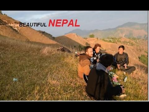 nepali-having-fun