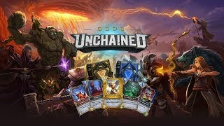 Gods Unchained | First Blockchain eSport