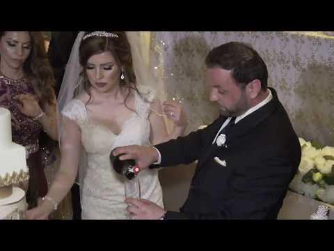 Wedding of Matthew & Linda Auq 6, 2017 in Vancouver, BC - SvG Broadcast Live Events