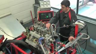 Essai moteur : Citroën SM - V6 Maserati