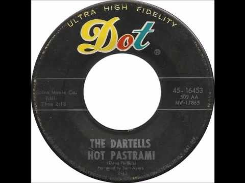 The Dartells   Convicted - Dot 45